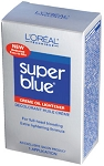 L'Oreal Super Blue Creme Oil Lightener