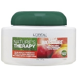 L'Oreal Nature's Therapy Mega Moisture Nurturing Creme with Sunflower Seed Oil