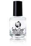Seche Clear - Crystal Clear Base Coat [.5 oz]