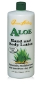 Aloe Hand and Body Lotion (32 oz)