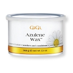 GiGi Azulene Wax, 13 oz.