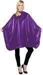 Grandeur Shampoo Cape #52 (5200) Purple