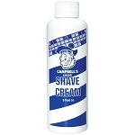 Campbell's Liquid Shave Cream [8 oz]