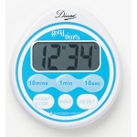 Diane Good Time Shower Proof Timer