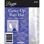 Diane Cover-Up Rain Hat