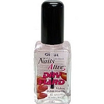 Nails Alive Dry Hard - Polish Hardener [1 oz]