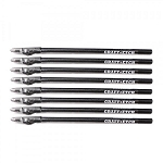 Graff*Etch Barber Pencils (Black)