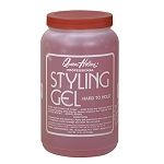 Queen Helene Hard to Hold Styling Gel