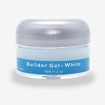 IBD Builder Gel - White