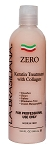Zero Mocha Keratin Treatment With Collagen