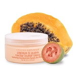 Papaya & Guava Nectar Butter Blend Body Lotion