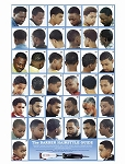 The Barber Hairstyle Guide Poster (3)