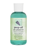 Clean + Easy Prep - Pre Epilation Oil [5 oz]