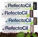 RefectoCil Sensitive Eyebrow & Lash Tint
