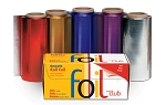 Product Club Color Foil Roll 5