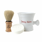 Shaving Factory Shaving Set