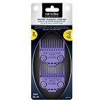 Andis Dual Magnet Master Attachment comb Set, 2 Combs