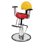 Topolino Styling Chair