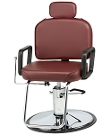 Pibb 4347 Lambada Threading Chair