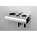 Pibbs 473 Appliance Holder Stainless Steel