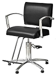Pibbs 5801 Rosa Hydraulic Styling Chair