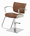 Pibbs 5806 Rosa Hydraulic Styling Chair