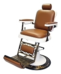 Pibbs 662  The King Barber Chair