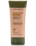 ProBiotic Energizing Facial Scrub 5oz