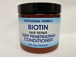 BIOTIN Hair Repair Deep Conditioner by Professional Formula