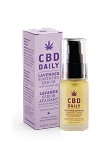 CBD Daily Lavender Soothing Serum  0.67 fl.oz.