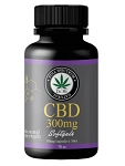Dr. B's CBD Normal Strenght 300mg 30ct