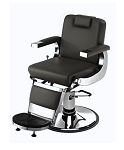 Pib 659 Capo Barber chair