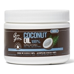Queen Helene 100% Coconut Oil 10 oz.