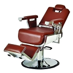 Seville Barber Chair with 1608 Base