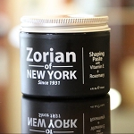 Zorian Of New York Shaping Paste With Rosemary and Vitamin E
