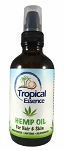 Tropical Essence - Hemp Oil