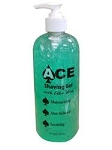 ACE Shaving Gel 16oz