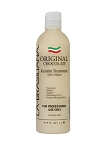 Chocolate Keratin Treatment w/Collagen 33 oz/1 LT