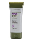 ProBiotic Clarifying Mineral Mask [175mL]