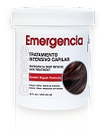 Emergencia Deep Intense Hair Treatment: Keratin Repair Formula