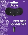 Diane Color Key 834