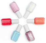 Essie Summer 2017 Collection [12 pc display]