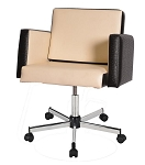 Cosmo Hydraulic Styling Chair