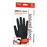 Product Club Jet Black Nitrile Gloves