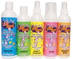 Lice Repel Products (5 piece set)