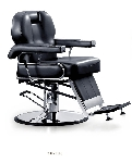 Marco Polo Barber Chair #2115