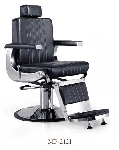 Marco Polo Barber Chair #2121