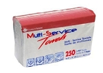 Multi-Service Towels/MST Case