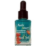 Nails Alive Aromatherapy Polish Dryer [1 oz]