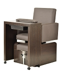 Pibbs NC01 Pedi Spa Manicure Table Only